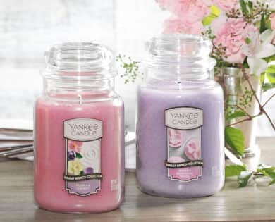 picture about Yankee Candle Coupon Printable called Yankee Candle Printable Coupon for Inside-Retail store Buys
