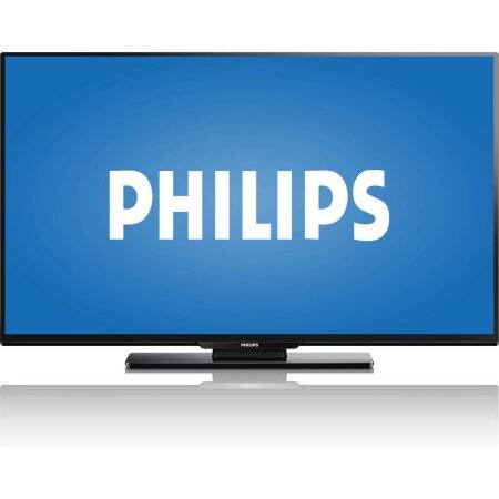 "Black Friday Walmart Deal Live Now - Philips 55PFL5601/F7 55"" 4K Ultra HD 2160p 60Hz LED Smart HDTV - $298 In store only"