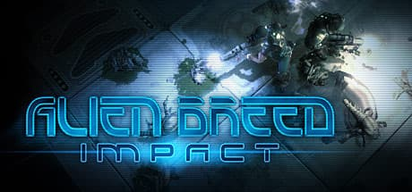 Free Steam key for Alien Breed Impact (from GreenManGaming - previous subscription not required)