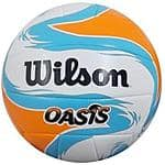 Wilson Sporting Goods Oasis Volleyball $10.06 @ walmart.com
