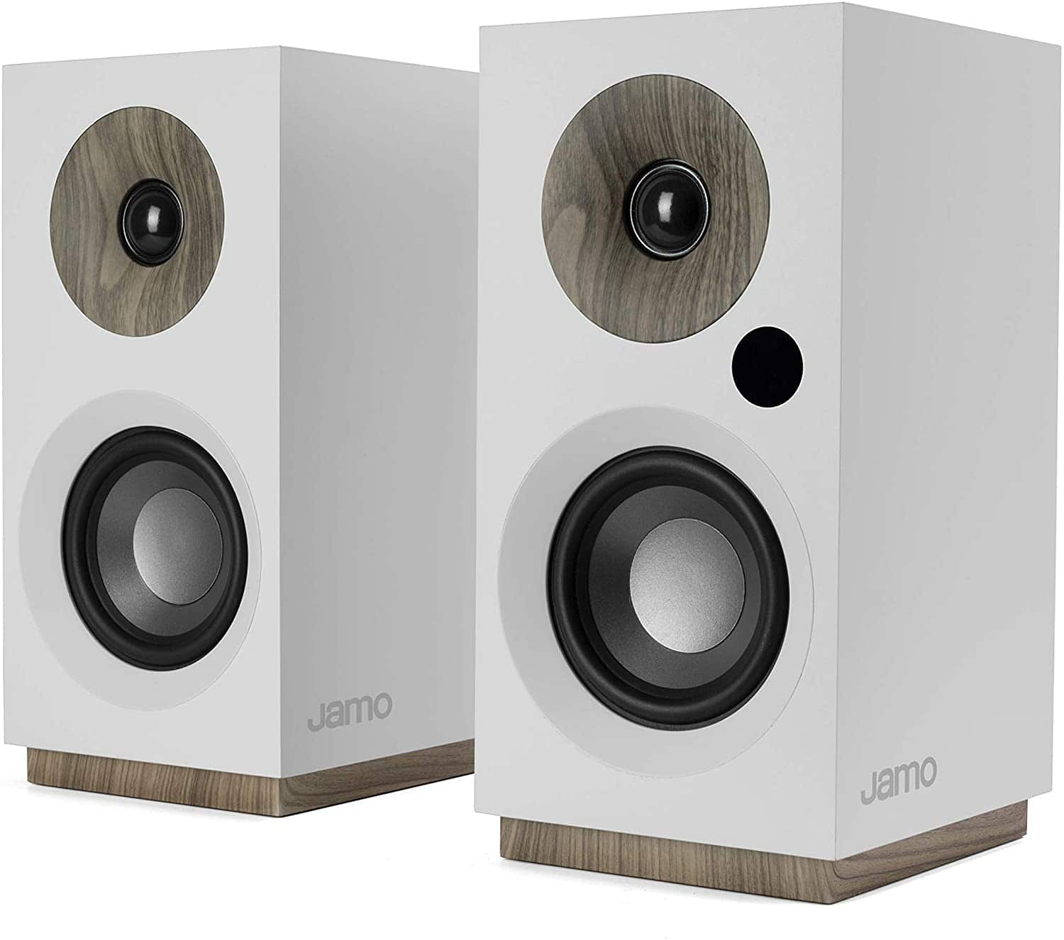 25% off on Jamo S 801 PM powered monitors (black or white) Reg $199, now $149