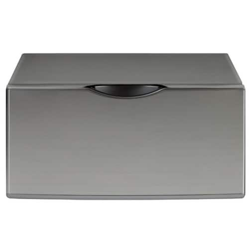 "Samsung 15"" Laundry Pedestal with Drawer (Various Colors) $99 + Free Store Pickup"