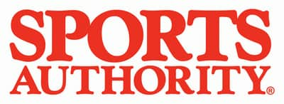 Sports Authority (B&M) F&F 25% Off One Item