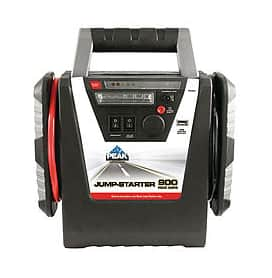 Peak Jump Starters: Peak 900 Peak Amp $35 after $20 rebate, Peak 600 Peak Amp $20 after $10 rebate + Free Store Pickup