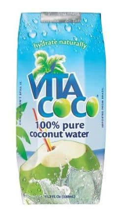 Vita Coco 100% Pure Coconut Water, 11.1-Ounce Containers (Pack of 12)13.60 (S&S)