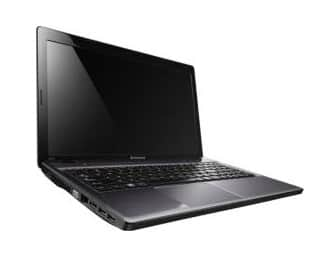 "Lenovo IdeaPad Z580 Laptop: Core i5 3210M 2.5GHz, 8GB DDR3, 750GB HDD, 15.6"" 1366x768 LED, Intel HD 4000, WiFi N, 6-cell, Win 7 Prem $400 after $100 rebate + Free Shipping (Student"