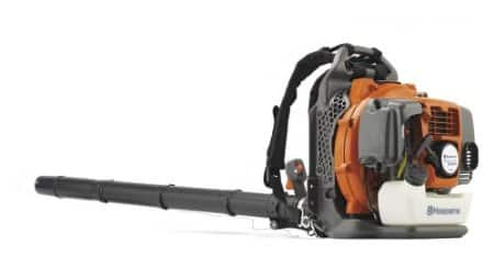 Husqvarna 350BT 50cc backpack blower $223.89 shipped