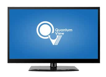 "32"" Quantum View 1080p LCD HDTV (QTC32A7F) $169 + Free Store Pickup"