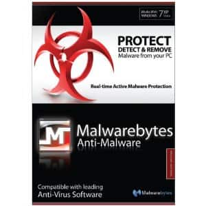 Malwarebytes Anti-Malware Lifetime $12.99 after promo code + Free Shipping at Newegg
