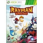 Rayman Origins (Xbox 360, PS3, or Wii)