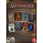 Dungeons & Dragons Anthology: The Master Collection (PC Digital Download)