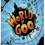 Casual PC Digital Download Games: World of Goo $3, Nancy Drew: Danger on Deception Island $3, 7 Wonders of the Ancient World 2 $3, Cake Mania