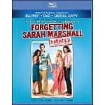 Forgetting Sarah Marshall (Blu-ray/DVD + Digital Copy)