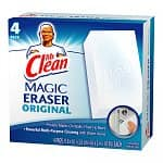 4-count Mr. Clean Magic Eraser