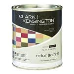 Ace Hardware Printable Coupon: Free Quart of Clark+Kensington Flat Enamel Paint