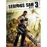PC Download Games: Serious Sam Series: Serious Sam 3: BFE $10, Serious Sam 2 $2.50, Double D $2, The First Encounter $3.75, The Second Encounter $5, The Random Encounter $1.25, Rollercoaster Tycoon 3