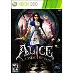 GameFly Used Game Sale: Final Fantasy XIII-2 (Xbox 360 or PS3) $15, Alice: Madness Returns (Xbox 360) $13, Duke Nukem Forever (Xbox 360) $5, InFamous 2 (PS3)