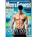 Magazine Subscriptions: Men's Fitness $4/year, Shape $4/year, Outside $4/year, Discover $5/year