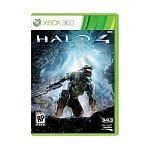 Halo 4 Pre-Order (Xbox 360)