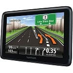 "TomTom GO 2405TM 4.3"" Portable Bluetooth GPS Navigator with Lifetime Traffic & Maps Updates + $30 Worth of Gas"