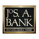Jos A Bank Coupon: $20 off $20+ In-store Purchases (Includes Sale & Clearance)