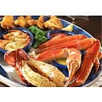 Red Lobster Coupon: $10 off Any Two Adult Dinner Entrees