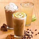 Peet's Coffee & Tea Printable Coupon: Free Medium Iced or Blended Beverage