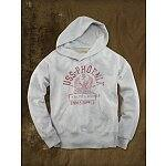 Men's Ralph Lauren Fleece Hoodies: Shawl Graphic Hoodie $19, Shawl Stencil Hood $19, Shield Hoodie $19, Shawl Crew Hoodie