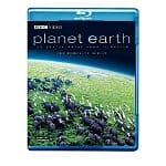 Planet Earth: Complete BBC Series narrated by David Attenborough (Blu-ray)