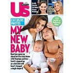 US Weekly Magazine Subscription: 2-years for $40 or 3-years for