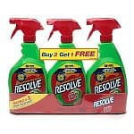 Drugstore.com: $5 off Next Order w/ $20+ Purchase of Reckitt Benckiser Brands: 9-pack 30oz Resolve Laundry Stain Remover $16, 9-pack Air Wick FreshMatic Ultra Refills