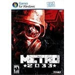 Metro 2033 (PC Digital Download)