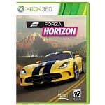 Forza Horizon Pre-Order (Xbox 360)