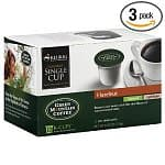3-pack 12-count Green Mountain Hazelnut K-Cup Coffee for Keurig Brewers