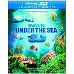 IMAX: Under the Sea 3D (Blu-ray 3D/Blu-ray Combo)
