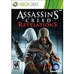 GameFly Used Game Sale: Assassin's Creed Revelations (Xbox 360 or PS3) $10, Dead Island (Xbox 360 or PS3) $10, Saints Row: The Third (Xbox 360 or PS3)