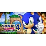 Sonic PC Digital Download Games: Sonic CD $2, Sonic the Hedgehog $2, Sonic the Hedgehog 4: Episode I $4, Episode II $6, Sonic Generations