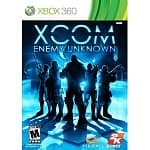 XCOM: Enemy Unknown Pre-order (Xbox 360 or PS3) + $15 Amazon Credit