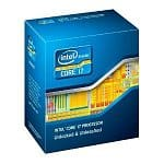 Intel Core i7 3770K Ivy Bridge 3.5GHz LGA 1155 Quad-Core Processor (Open Box)