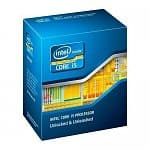 Intel Core i5 3570K Ivy Bridge 3.4GHz LGA 1155 Quad-Core Desktop Processor