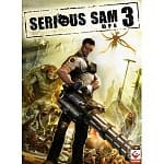 Serious Sam PC Digital Download Games: Serious Sam 3: BFE $7.50, Serious Sam HD: The First Encounter $3, The Second Encounter $4, Serious Sam 2 $2, Double D $1.50