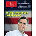 1-Year The Economist Magazine Subscription (51 Issues)