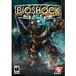 Free BioShock Game (PC Digital Download)