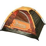 Disney Pirates of the Caribbean 5'x4' Dome Tent