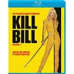 Kill Bill: Volume 1 or 2 (Blu-ray)