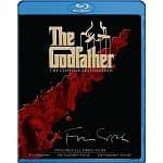 The Godfather Collection: The Coppola Restoration (Blu-ray)