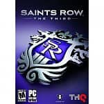 PC Digital Download: Saints Row: The Third $10, Season Pass DLC $5