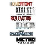 Tantalizing THQ Medley Pack (PC Digital Download): Homefront, Metro 2033, Red Faction Armageddon & Guerrilla, S.T.A.L.K.E.R.: Shadow of Chernobyl, Warhammer 40,000: Space Marine