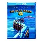 3D Blu-rays: The Polar Express, Final Destination 5, Happy Feet Two, Green Lantern, Wrath of the Titans, Clash of the Titans