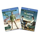 Breaking Bad: The Complete Seasons One and Two (Blu-ray)